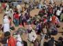 الهجرة تعلن تسجيل أكثر من 11 ألف أسرة نازحة في كربلاء وذي قار