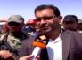 فيديو:كتائب سيد الشهداء تؤكد ان الانتحاري استهدف مقاتلين في طريقهم الى ساحات القتال
