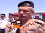 فيديو:شرطة ذي قار : الهجوم نفذ بحزام ناسف
