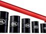 تراجع أسعار النفط وسط طلب ضعيف وزيادة في الإنتاج الأمريكي