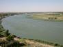 وزير الموارد المائية: الموجة الفيضانية على مشارف بغداد