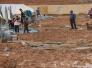 الهجرة: اكثر من 55 الف عائلة نازحة من نينوى تقطن في المخيمات