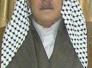 تعزيه بوفاة الشيح عابر الفهد الشرشاب