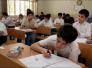 التربية تحدد 14 حزيران المقبل موعداً لبدء اختبارات التعليم المسرع