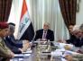 المجلس الوزاري للامن الوطني يبحث تخفيف الزخم المروري وتعزيز الجهد الاستخباري ببغداد