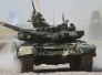 روسيا تعلن توريدها دفعة كبيرة من دبابات ت-90 الى العراق