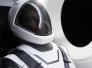 أول صورة رسمية لبزة سبيس إكس الفضائية!