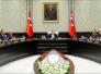 مجلس الأمن التركي يعلن إجراءاته المترتبة على استفتاء كردستان