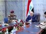 العبادي يصدر توجيهات بشأن العمليات العسكرية لتحرير غرب الانبار والحويجة