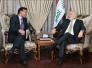 الهند تطلب من العراق دعم مرشحها لعضوية محكمة العدل الدولية