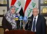 التعليم والصحة تتفقان على تأسيس كلية بغداد للعلوم الطبية