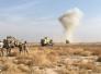 """الاستخبارات العسكرية تعلن تدمير ثلاث مضافات لـ""""داعش"""" في جلولاء"""