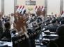 البرلمان يصوت على التعديل الثاني لقانون انتخابات مجلس النواب
