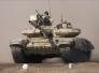 وصول أول دفعة من دبابات T-90C الروسية إلى العراق