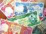 البنك المركزي يحدد شروط مصادرة الاوراق النقدية التالفة وغير الصالحة للتدوال