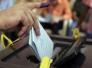 مفوضية الانتخابات: الاتحاد الكردستاني اولا بكركوك والتحالف العربي ثانيا وتليه جبهة التركمان