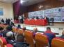 الاتحاد العراقي لالعاب القوى يعقد مؤتمره السنوي في الناصرية