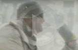 """تراشق بالدقيق والبيض في إسبانيا احتفالا بـ """"القديسين الأبرياء"""" (فيديو)"""