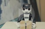 بالفيديو.. هذا الروبوت الراقص قد يصبح أفضل صديق للإنسان
