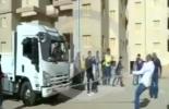 بالفيديو.. مصري قوته تعادل 360 حصانا ولا يقتله الرصاص ولا ينام