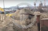 علماء آثار يكتشفون غواصة نازية استخدمت كمأوى (فيديو)